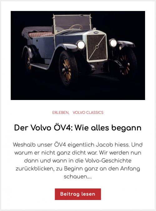 Volvo ÖV4