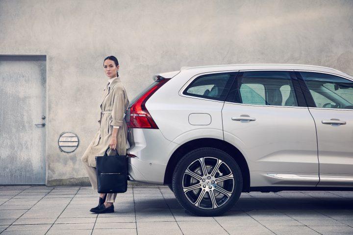 Volvo Cars und Sandqvist