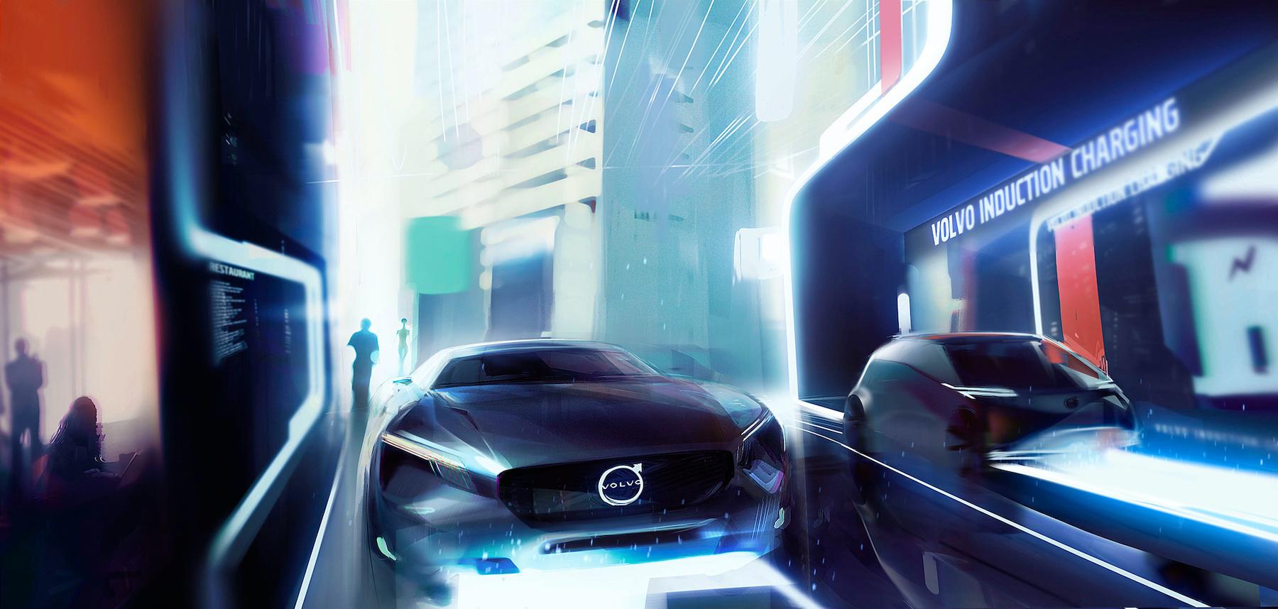 Wir präsentieren: Die Zukunft der Mobilität