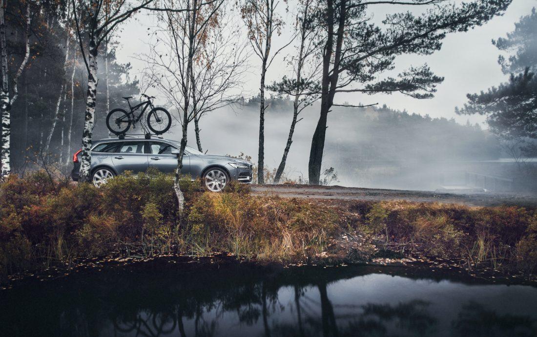 Velo Volvo Dänemark