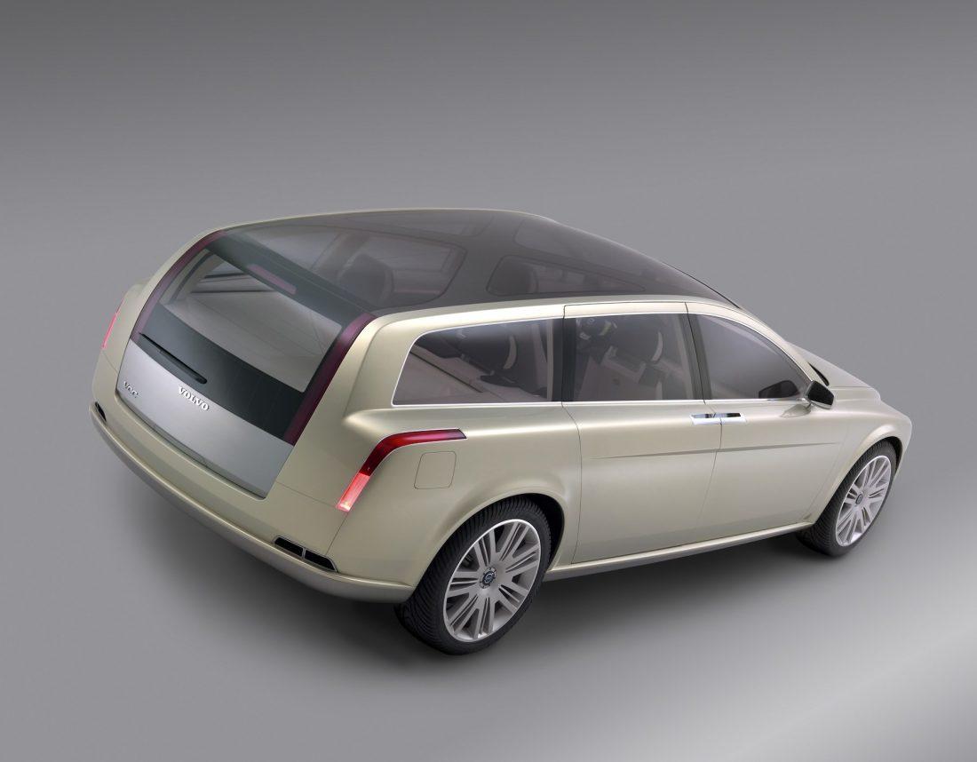 Volvo VCC Protoyp