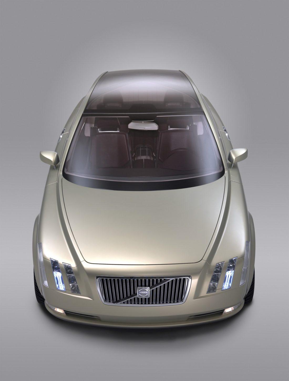 Volvo VCC Prototyp