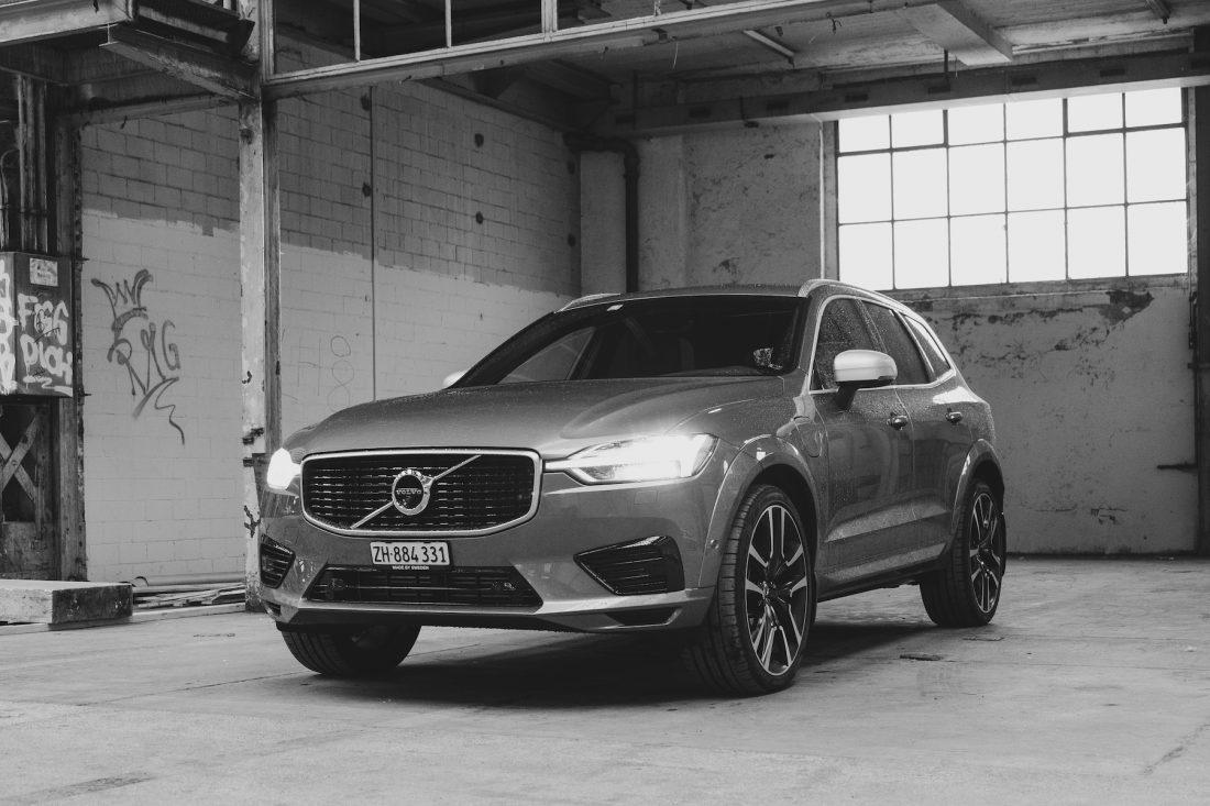 Volvo XC60: Unsere zeitlose Design-Ikone