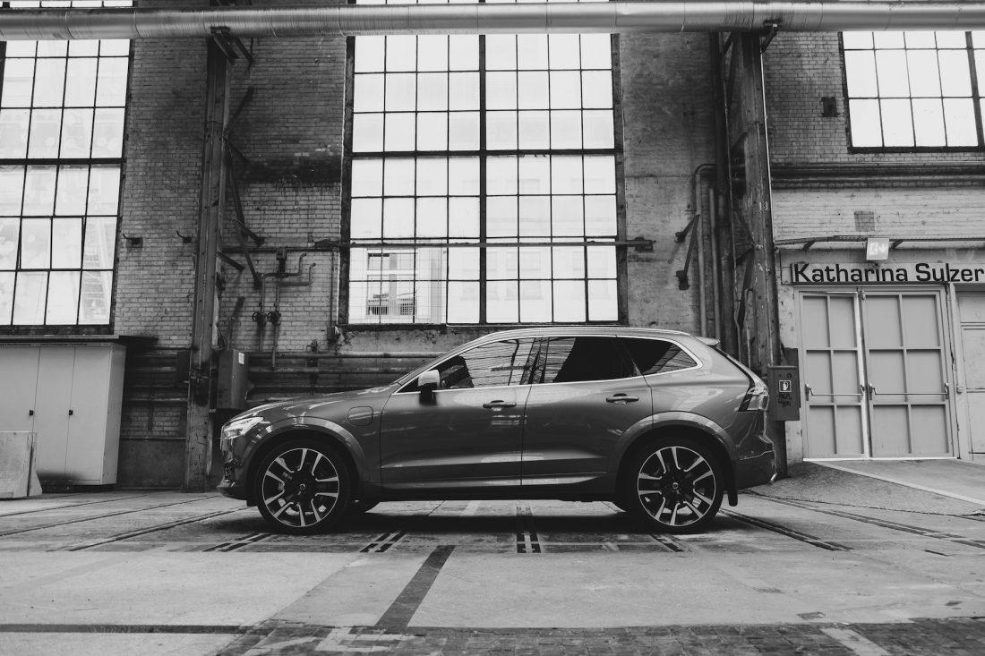 Volvo XC60: Zeitlose Design-Ikone