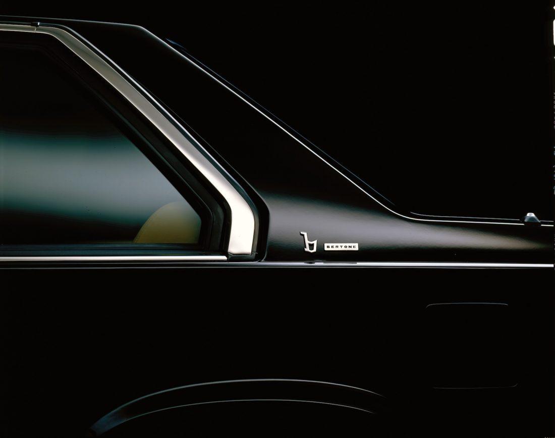 Volvo Cars und Bertone: Schwedisch-italienische Designjuwelen