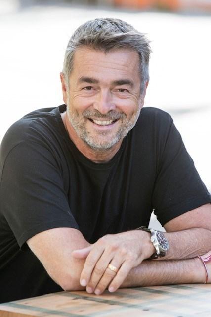Willkommen in der Volvo Familie, Stefan Gubser