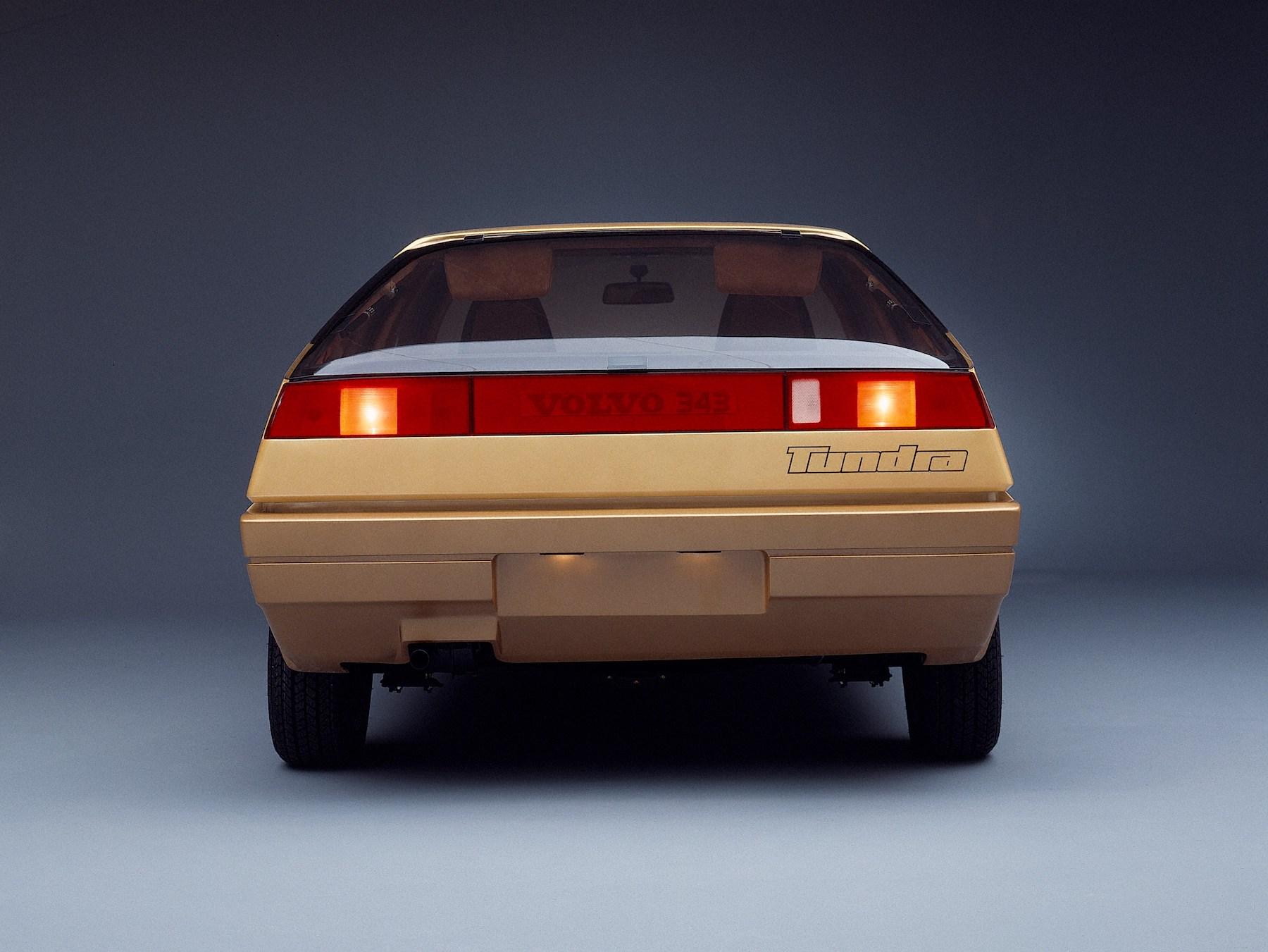 Volvo Tundra Concept – Was wäre gewesen, wenn…