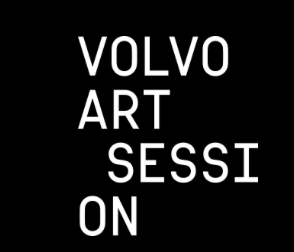 Volvo Art Session Logo