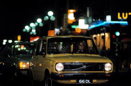 Volvo 66 DL