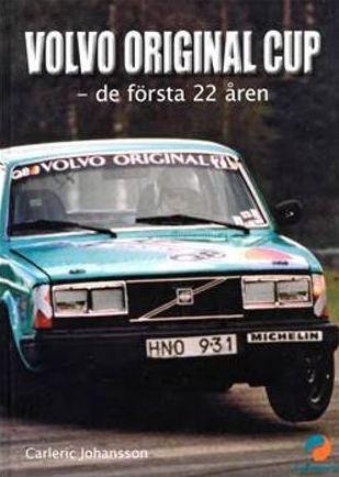 Volvo Original Cup – Die Rennserie, die aus Amateuren Profis macht
