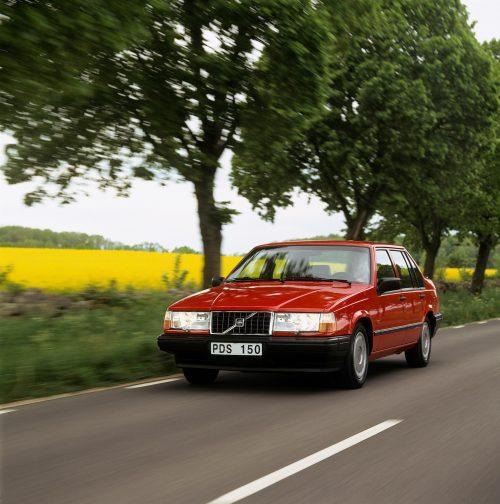 30 Jahre Volvo 940/960 – von wegen Ruhestand