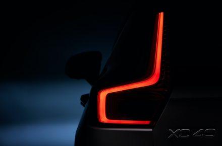 Volvo XC50 R-Design