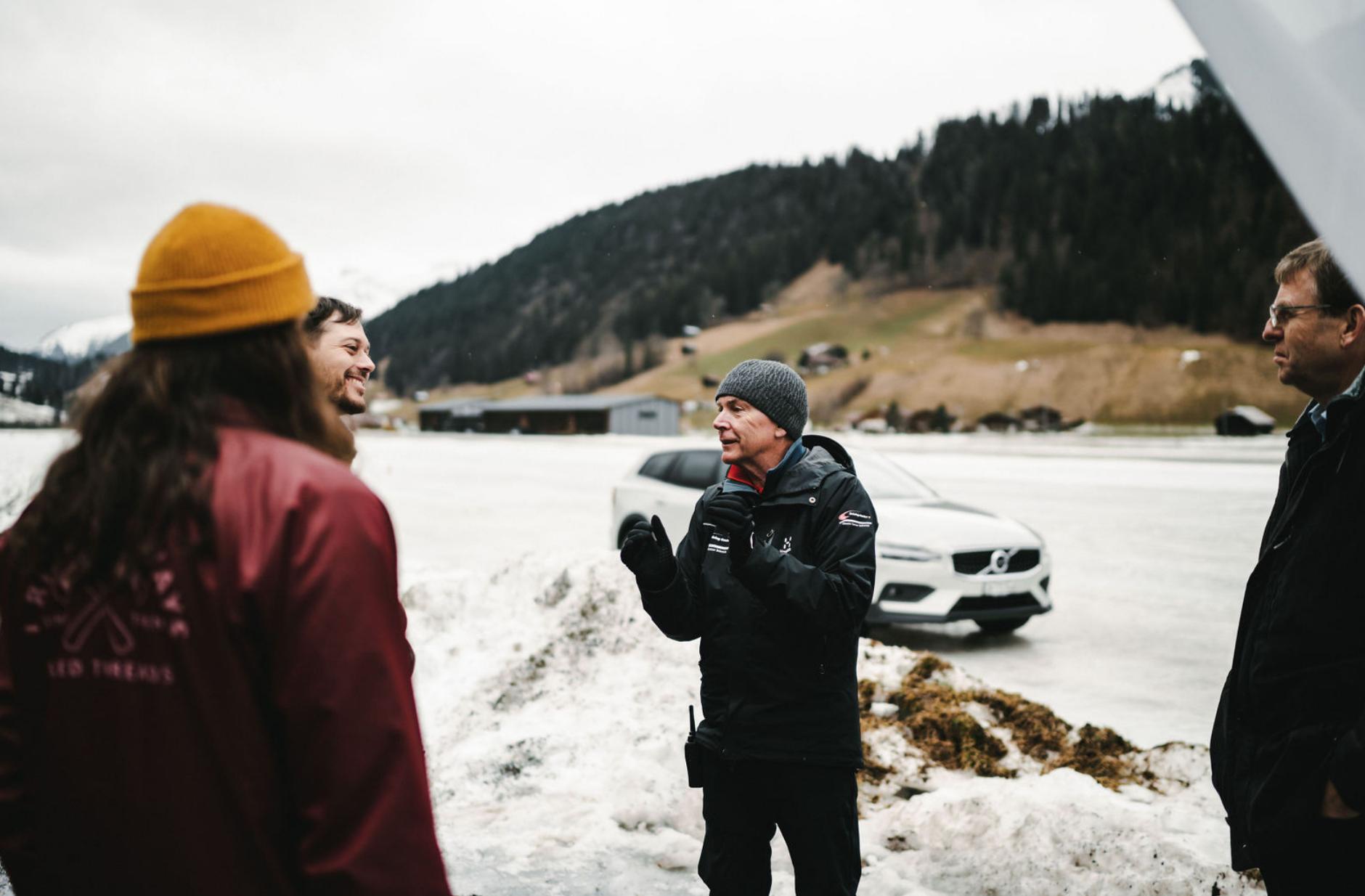 Volvo_Winterfahrtraining_Gstaad_13