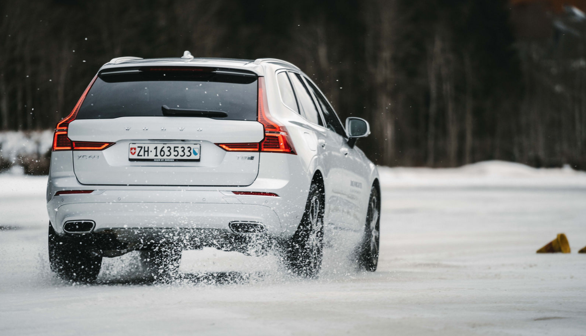 Volvo_Winterfahrtraining_Gstaad_8