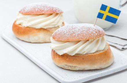 Schweden Volvo Essen