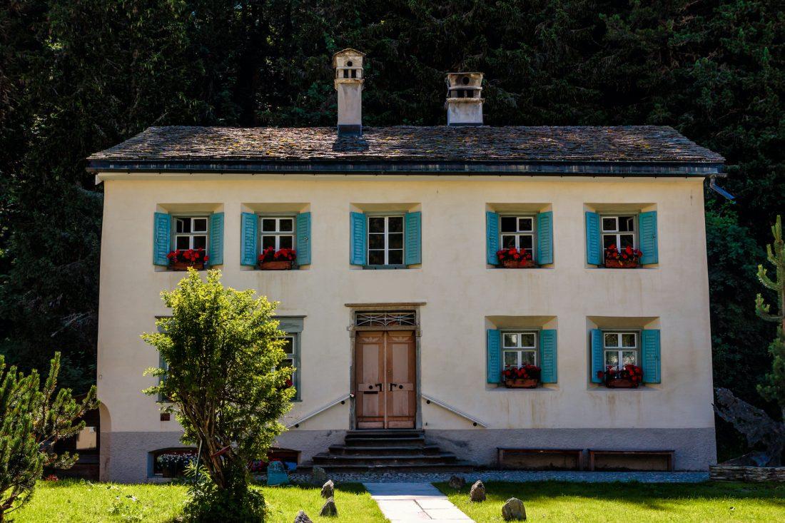 Nietzsche-Haus
