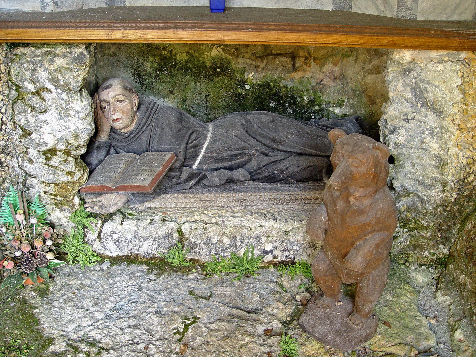 St. Ursanne feiert sein 1400-Jahre-Jubiläum