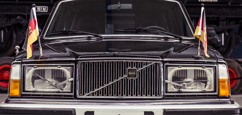 Titelbild_Volvo_264_TE_Staatskarosse