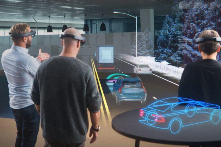 Titelbild_HoloLens_Volvo