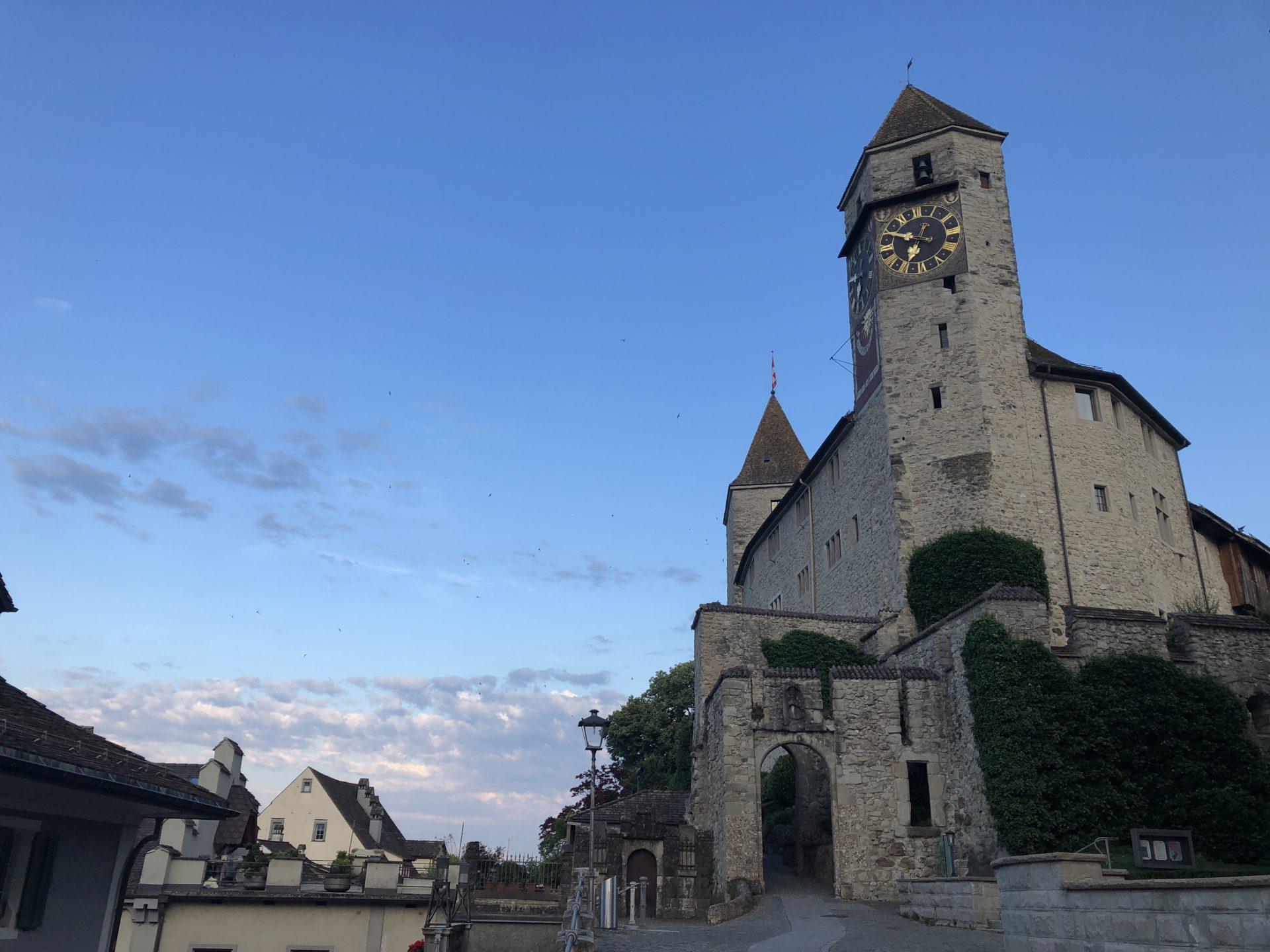 Rapperswil_Schloss