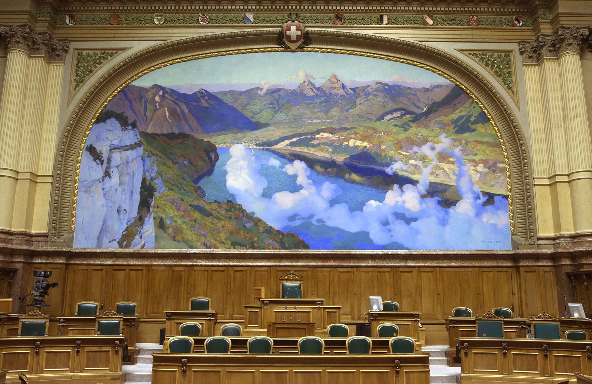 Bild_Nationalratssaal