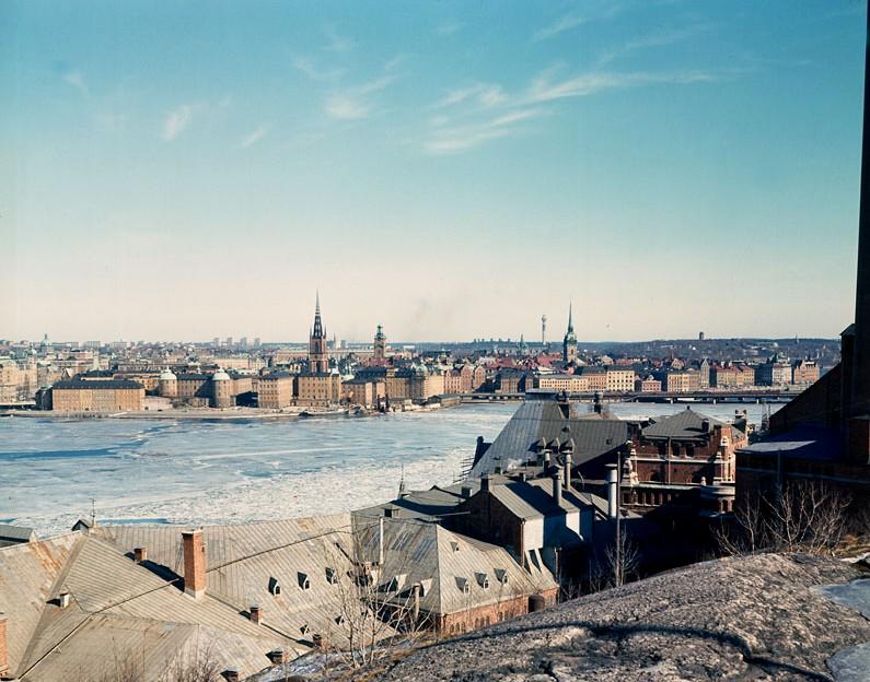 Skinnarviksberget_1966