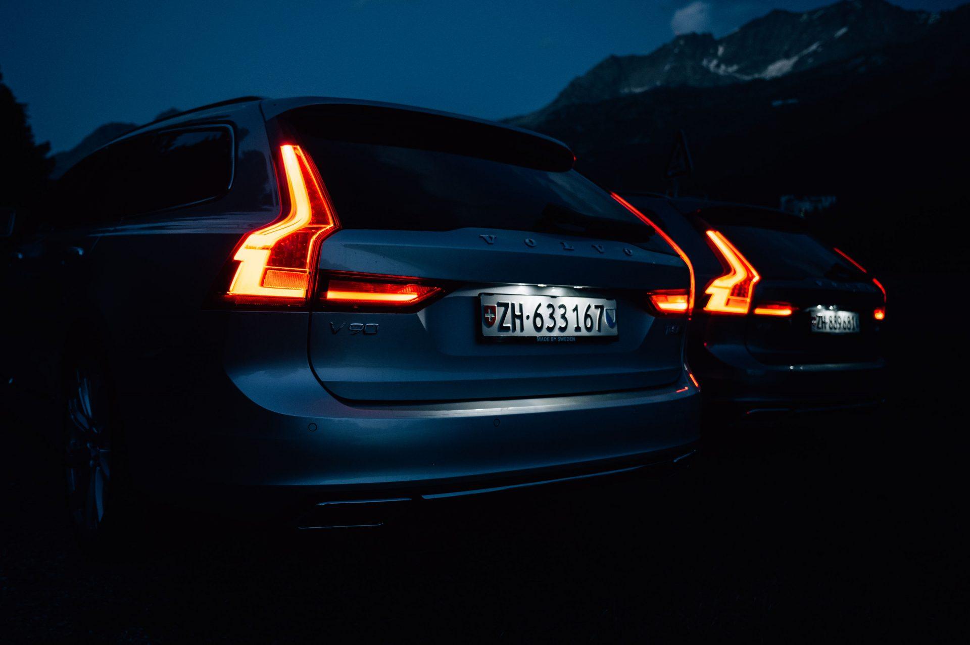 Volvo_V90_Ruecklichter