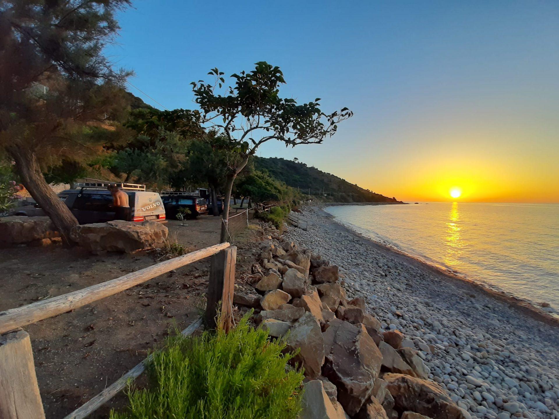 Camping_LoScoglio_CasteldiTusa_2