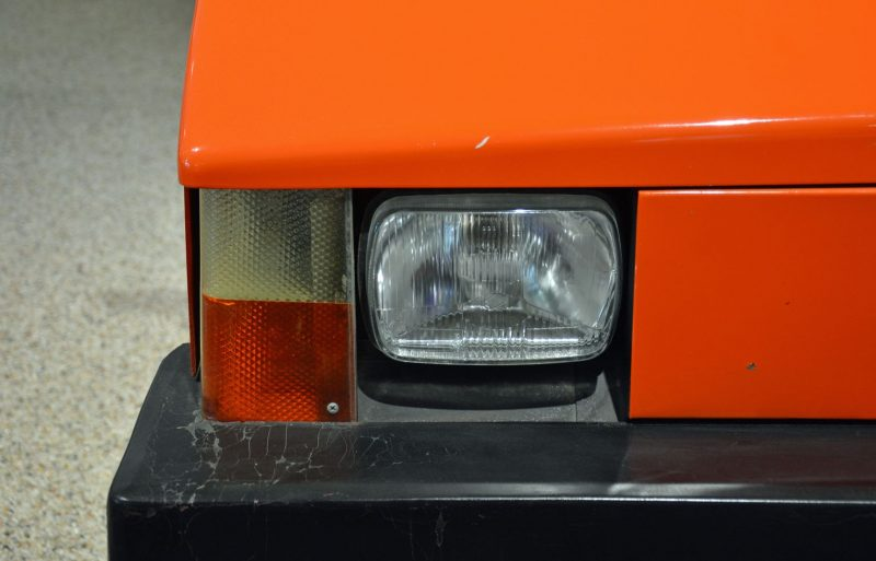 Volvo City Car
