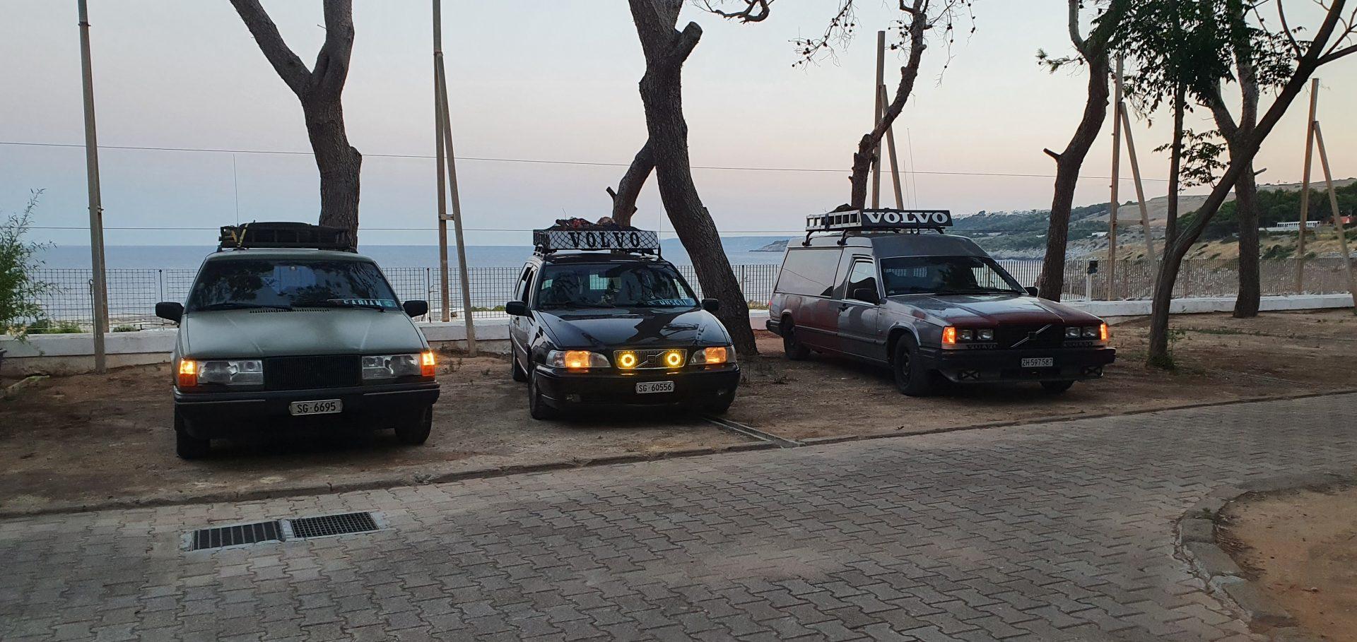 Volvo_Camping_Castro_Lecce