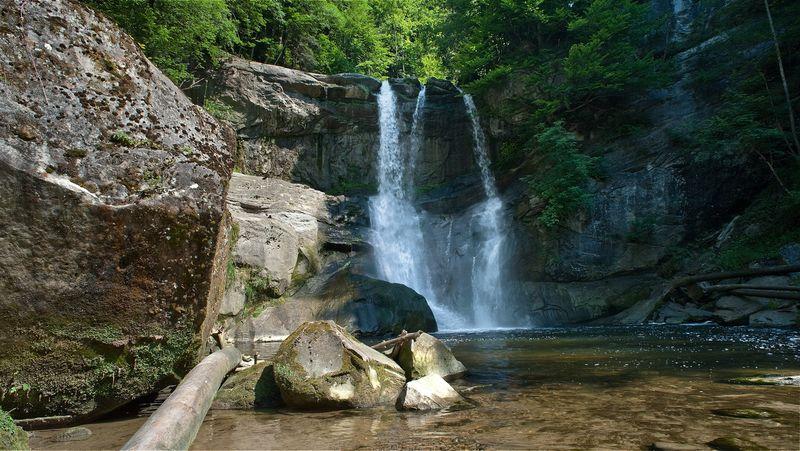 Wasserfall Teufen © Archiv Appenzellerland Tourismus AR