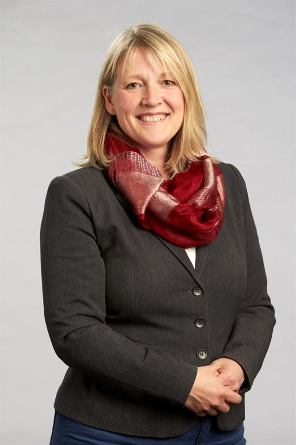 Karin Andre_Director_Innovation_Office