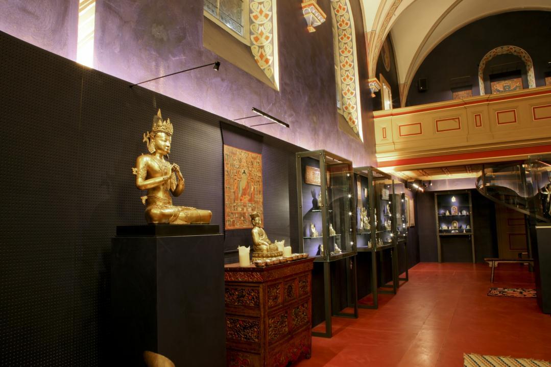 Tibet-Museum_Gruyeres