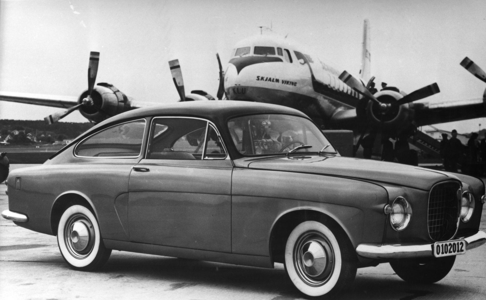 Volvo Margaret-Rose-M-25