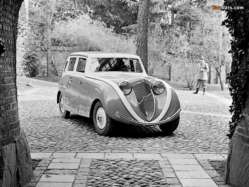 Volvo_Venus-Bilo_1933_Dreiviertelansicht