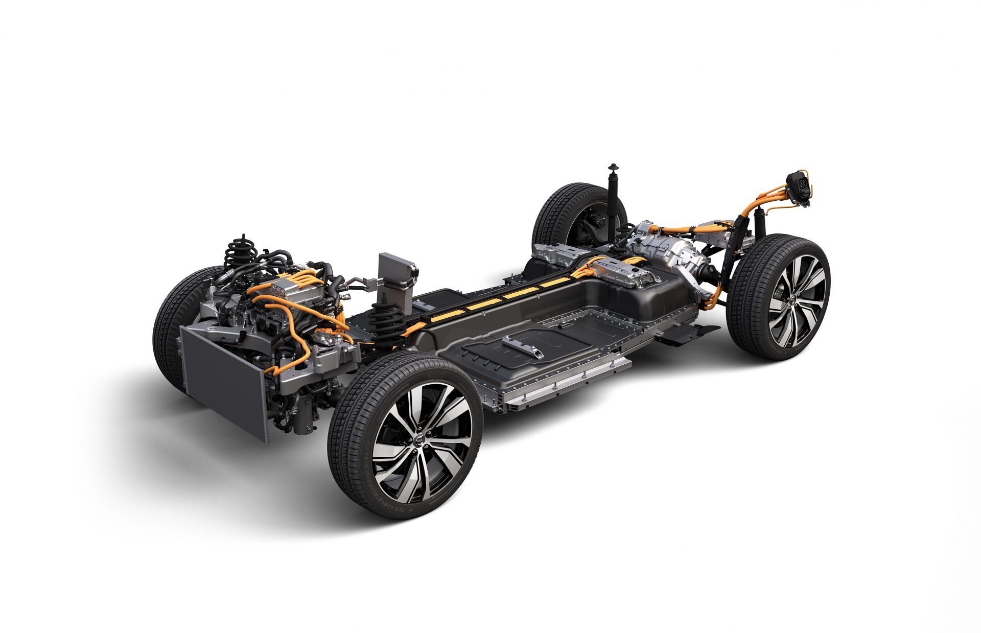 258119_A_display_model_of_the_fully_electric_XC40_SUV_Volvo_s_first_electric_car
