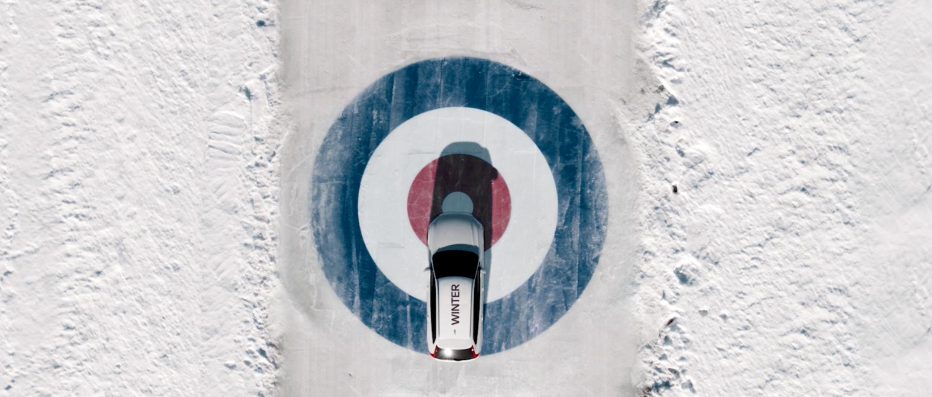 Volvo_Bremstest_im_Schnee_Auto_Curlingkreis