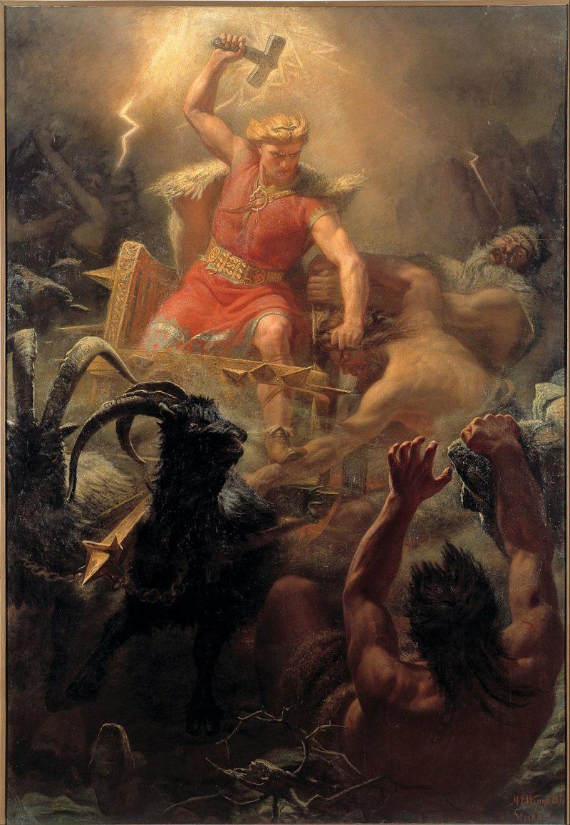 Mårten_Eskil_Winge_-_Tor_s_Fight_with_the_Giants
