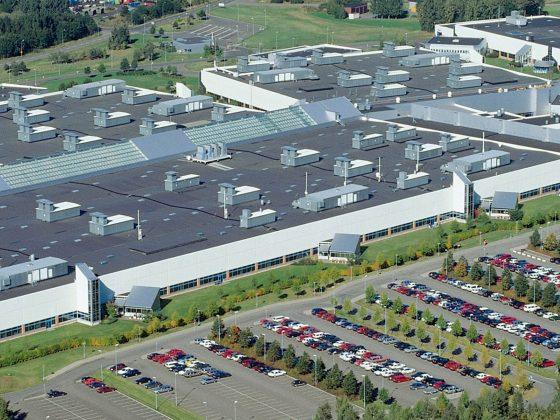 Volvo_Motorenfabrik_Skövde