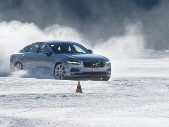 Volvo_Winterfahrtraining_Blog