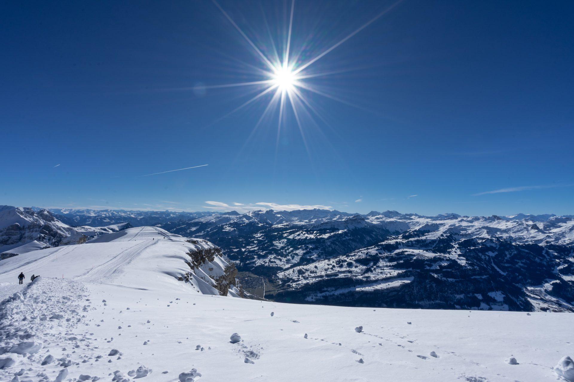 Winterlandschaft © Toggenburg Tourismus_1