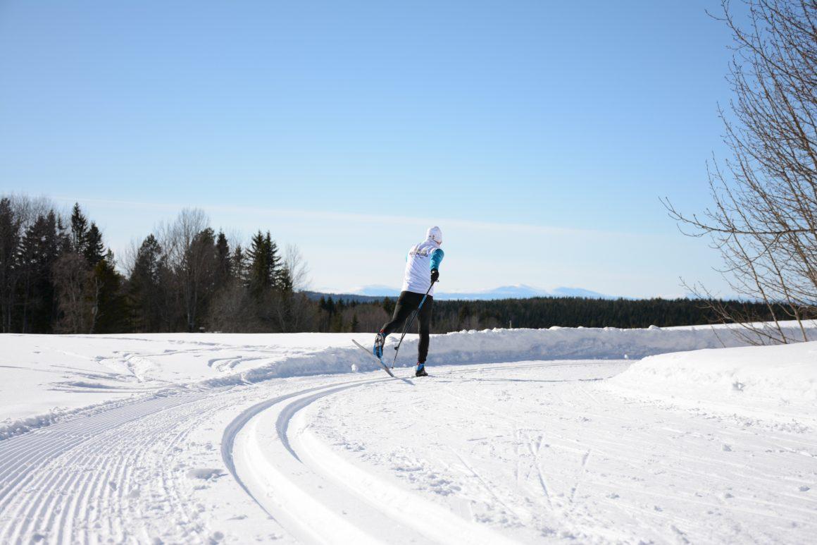 Langlauf_Längdåkare – Foto Andreas Lindgren