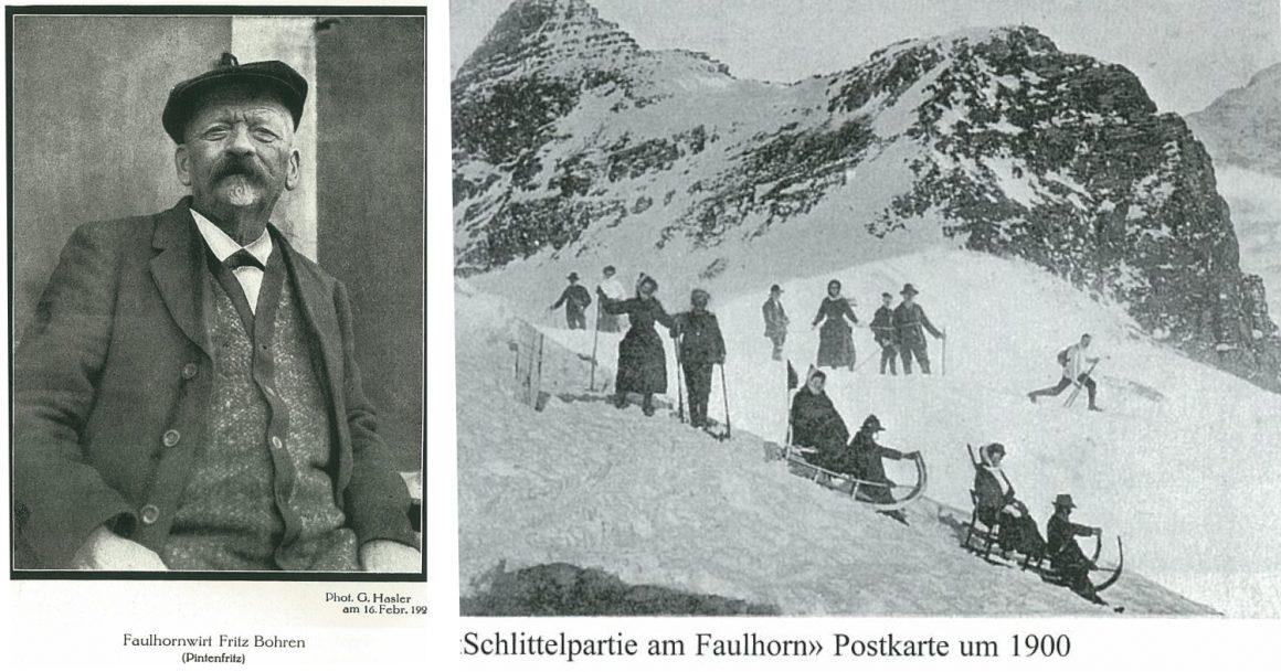 Faulhorn_Schlitteln_©Jungfraubahnen