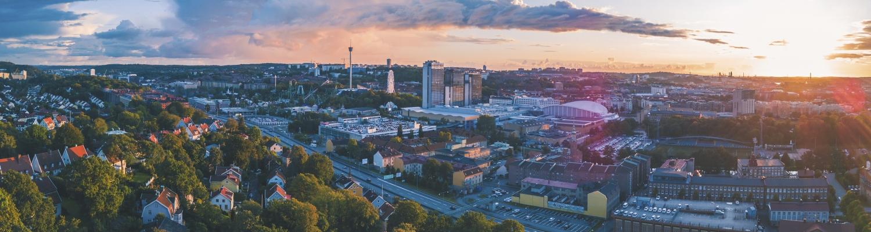 Göteborg klimaneutral – so unterstützt Volvo Cars seine Heimatstadt