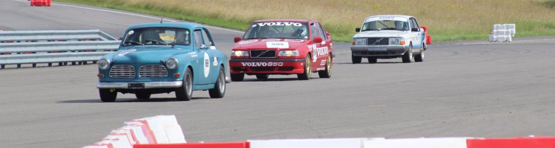 Geschützt: Leo Möckl und seine Liebe zu Racing Volvo: «For Life»