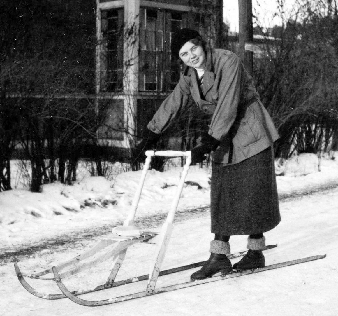 Schwedischer_Tretschlitten_Spark_1930