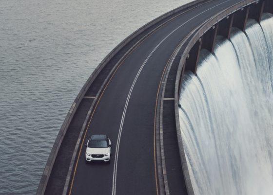 Volvo XC40 Oekobilanz_Titel