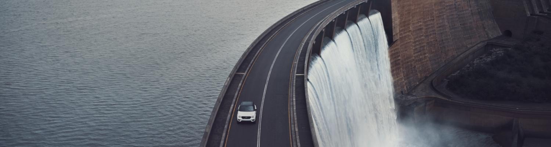 La Volvo XC40 Recharge est vraiment écologique