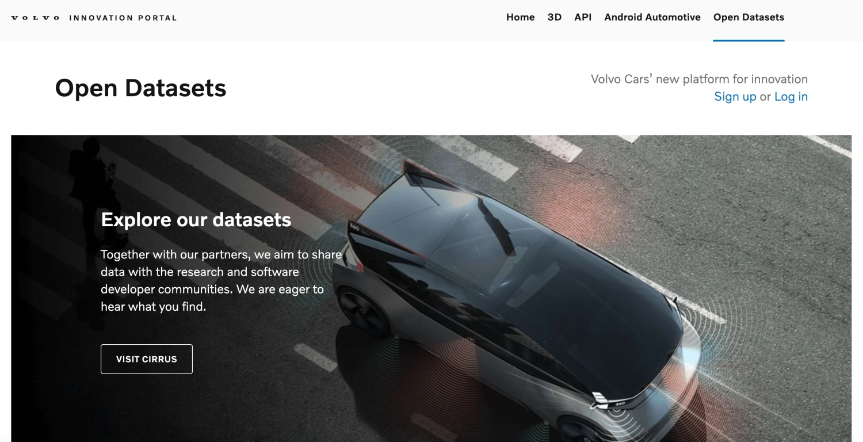 Website Innovationsportal
