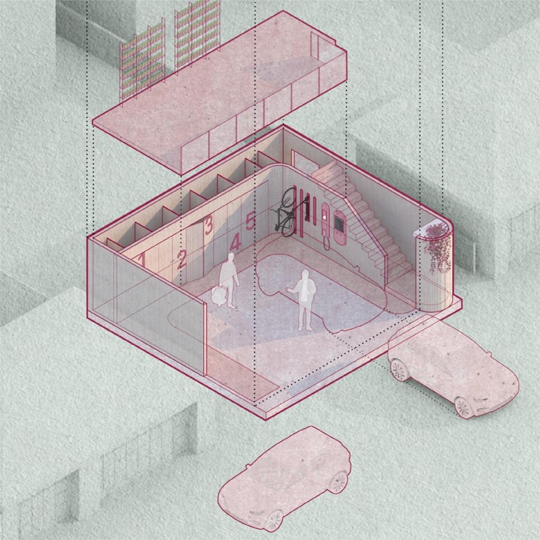 Mainspring-Haeccity Studio Architecture